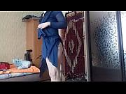 Yöaikaan hieronta puku sisään vantaa