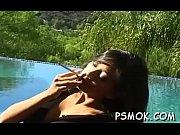 Gorgeous teen perfect oral sex