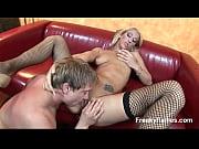 блондинка на приеме у гинеколога порно