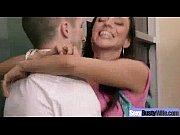 Big Juggs Wife Get Wild In Hot Sex Action Tape mov-10