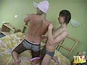 Erotik nackt latex kleidung selber machen