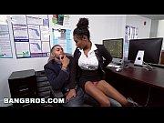 bangbros - big tits ebony babe ivy young.