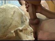 Yoni lingam massage große klitoris