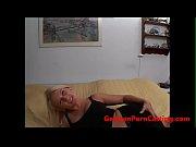 thumb Amateur Casting  With A Hot Blonde Slut   Germ nde Slut   Germanporncasting