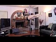 Video 9 Pole Dace Demo