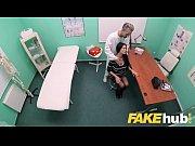 Fake Hospital Big tits Polish babe Ania Kinski loves swallowing doctors cum
