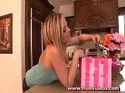 Cute blonde Alexis Texas Thumbnail