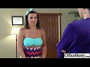 Intercorse In Office Gorgeous Big Round Tits Girl (ariella danica) video-06