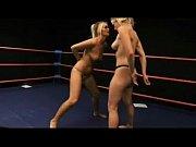 blonde on blonde boob battle- more videos on xpornplease.com