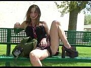 Kimber At The Park
