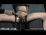 Extraordinary pleasures for hotty