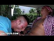 Jeune noire salope monster cock anal sex