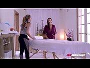 Abigail Mac &amp_ Aubrey Star Lesbian Romance