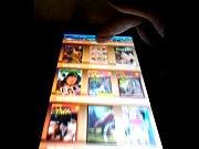 my porn magazine collection