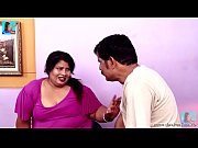 desimasala.co -Fat aunty seducing two robbers (Huge cleavage and forceful romance)