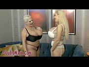 Claudia Marie VS Dolly Fox
