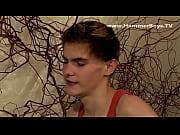 First casting Patrik Janovic from Hammerboys TV