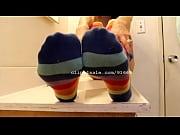 indica feet part6 video2