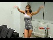 ardiente latina muestra todo &rarr_ video de baile hot
