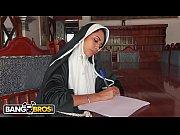 thumb    Sacrilegious  Real Life Former Nun Yudi Pin er Nun Yudi Pineda Has Secret Desires