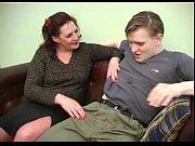 thumb russian mature olga with young boy 546496