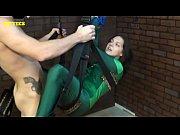 Green Lanturn Gurl