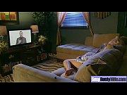 Hardcore Sex With Big Tits Hot Milf (cherie deville) clip-10