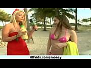 смотреть онлайн порно блондинка в сливках трахается