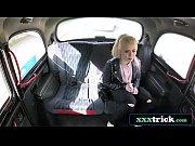 thumb broke russian tourist anna rey fucks cab driver to pay