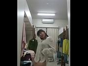 WChinese Indonesian Ex Girlfriend GF Stripping Dances