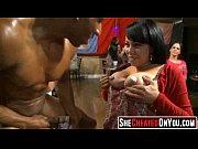 Parisienne sur wannonce femme nue avec boules de geisha