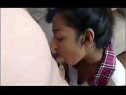 indian college student sucks her white boyfriend s cock