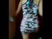 laura'_'_ q rico vestido!