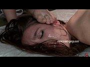 Sexiga stringtrosor lotus thaimassage