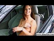 Lesbienne voiture blog de grosse salope