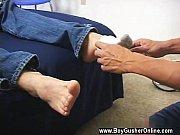 Onanieren mal anders dicke titten abgebunden