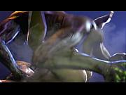 doa: tina armstrong animation