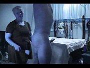mistress punishes bad slave