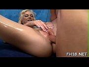 Sexy sexy chick fucks and sucks