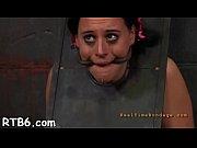 Cutie torture porn