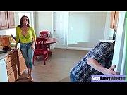 Ariella Ferrera Sluty Housewife With Big Round Tits On Sex Tape clip-06