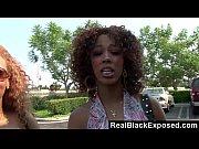 realblackexposed - two black babes sharing.