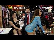 Andrea Dipr&egrave_ for HER - Jennifer White, Selina Santana, Tia Cyrus