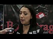 Vicki Chase Interview At Exxxotica NJ 2016