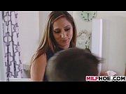 thumb stunning stepmother is a sexy teacher