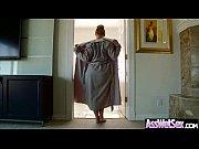 (aj savannah) Big Butt Girl Get Oiled And Analy Deep Nailed vid-03