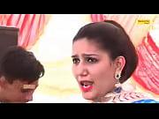 Sapna chowdhary fucking dance.