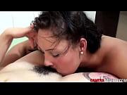 Fazendo sexo oral nas gostosas