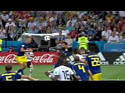 gol do kroos contra a su&eacute_cia aos 44'_ do segundo tempo