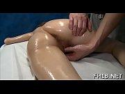 Hot massage vids